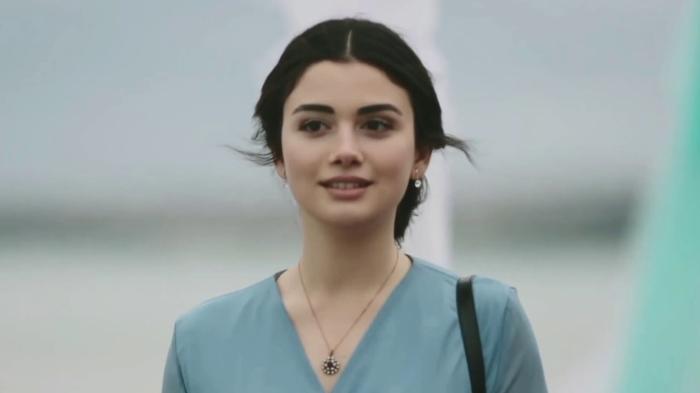 Yemin'den ayrılan Özge Yağız'ın yeni dizi heyecanı! 'Sol Yanım' için geri sayım başladı