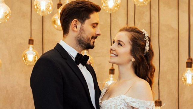 1 hafta önce Gizem Güven'le evlenen Caner Turp'un dedesi vefat etti