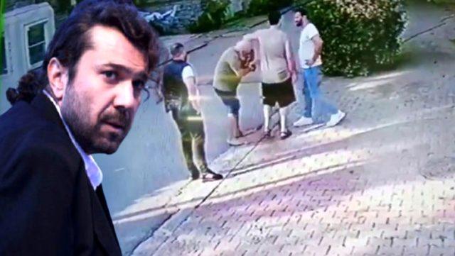 67 yaşındaki komşusunu döven Halil Sezai'nin 4 suçtan ifadesi alınacak